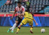 Junior 'excavó' pero no halló el gol: Empató 0-0 con Alianza