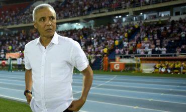 """""""Estoy preocupado por el equipo"""": Alexis Mendoza"""
