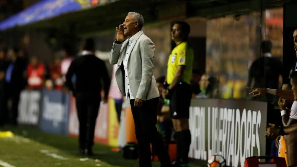 """""""Hay puntos suficientes para clasificar"""": Alexis Mendoza"""