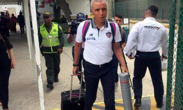 """¡Un Deja vu!: """"Fuad Char me echó"""", Alexis Mendoza"""