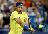 Rafa Nadal recupera el liderato mundial en la ATP