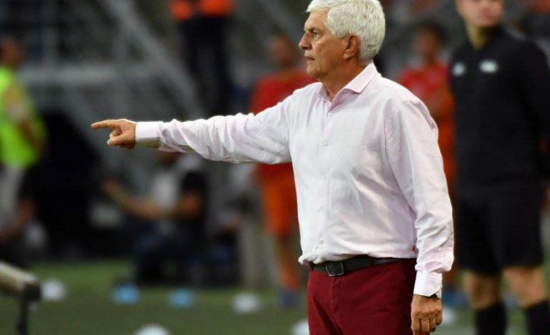 """""""A este nivel los errores se pagan muy caro"""": Julio Comesaña"""