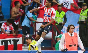 Junior no pudo clasificar en 'El Metro': Empató 1-1 con Boca