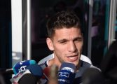 """Estamos obligados a ganar"": Lisandro Magallán"