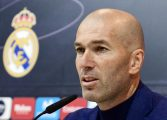 Zidane anuncia su retiro del Real Madrid