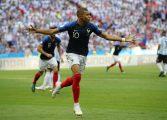 Francia de la mano de Mbappé, eliminó a Argentina de la Copa del Mundo
