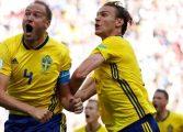 El VAR le evitó un sofoco a Suecia: Venció 1-0 a Corea del Sur