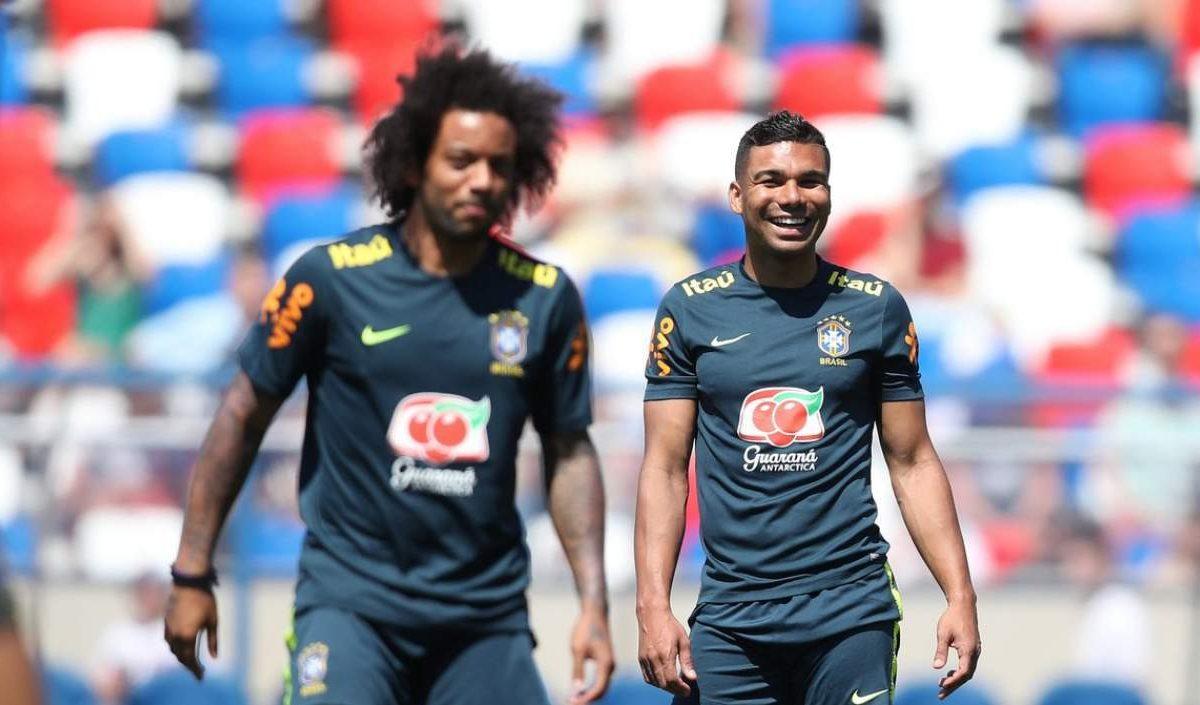 Selección brasileña asistió a clases de VAR