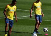 James, de inesperado goleador en Brasil 2014 a luminaria en Rusia 2018