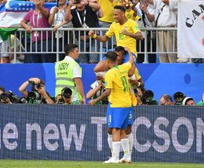 Neymar 'canta': México 'no llores'