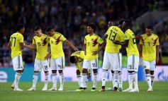 ¡Con la frente en alto! Colombia cayó en penales ante Inglaterra y quedó eliminada
