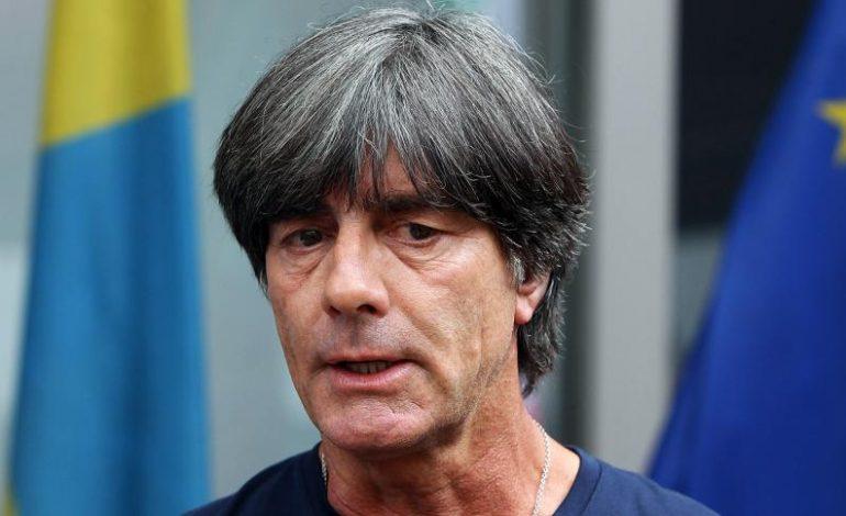 Joachim Löw seguirá siendo el entrenador de la Selección Alemania