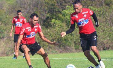 Junior viaja con plantilla mixta para enfrentar a Quindio por Copa