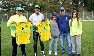 Primera experiencia: Amaranto Perea asumió como técnico de Leones