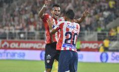 Luis Díaz, convocado para los amistosos de la Selección Colombia