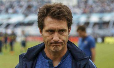 Técnico de Boca fue sancionado una fecha por la Conmebol, por llegar tarde al banco