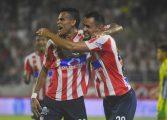 Junior devoró a un deslucido Huila: Le ganó 3-0