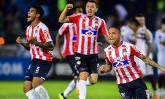 Horario confirmado para Junior vs. Colón por Copa Sudamericana