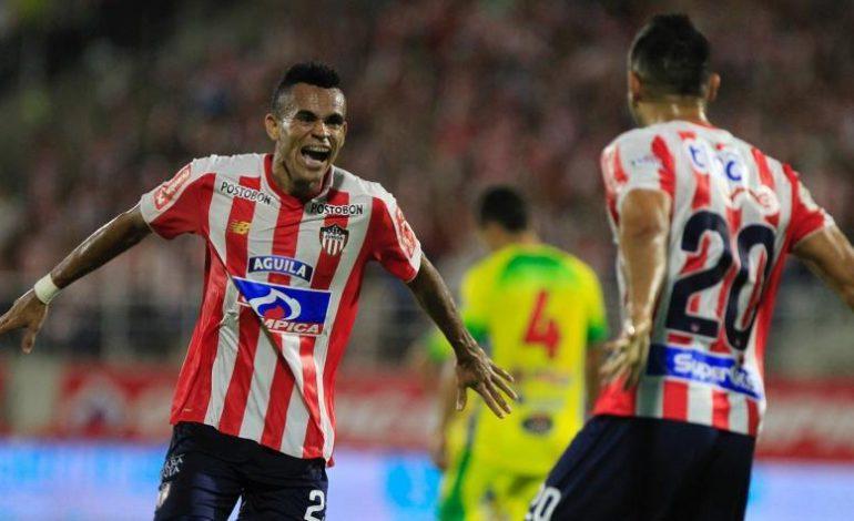 Junior comienza a defender su título de Copa: Recibe al Deportes Quindío