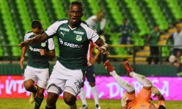 Junior perdió 1-0 en su visita al Deportivo Cali