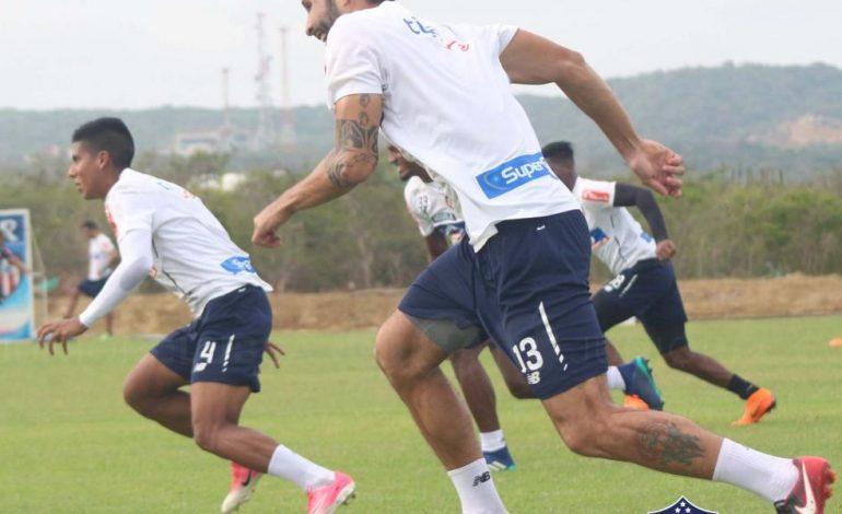 Junior a 'volar' ante Rionegro por la Liga