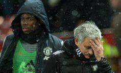 Pogba no volverá a ser capitán del United, confirma Mourinho