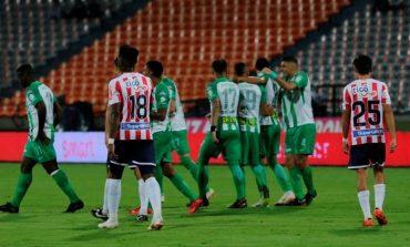 Junior quiere remontar ante Nacional y seguir vivo en Copa