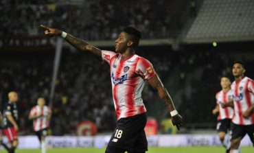 """""""No me compete hablar de los árbitros"""" Yony González"""