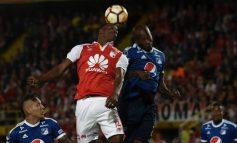 Millonarios-Santa Fe: duelo bogotano por un tiquete a cuartos de la Copa Sudamericana