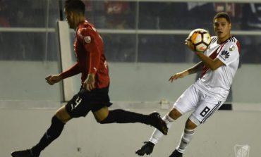 River-Independiente: Quintero y Borré buscan la semifinal de la Copa Libertadores